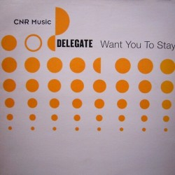 Delegate – Want You To Stay (MELODIA DEL 98 BUSCADISIMA¡)