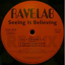 Ravelab – Seeing Is Believing (Remix)