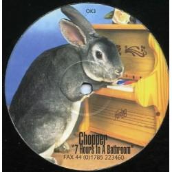 Chopper – 7 Hours In A Bathroom