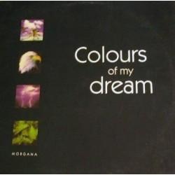 Morgana - Colours Of My Dream(EDICIÓN NACIONAL¡¡)