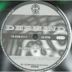 Deemind – Element Of Fun