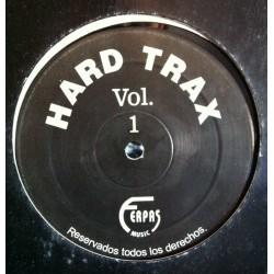Hard Trax  – Vol 1 (BUSCADISIMO¡¡ FERPAS)