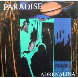 Adrenalina – Paradise (TEMAZO TECHNO DEL 93¡)