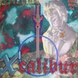 Xcalibur – X.C.A.L.I.B.U.R