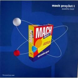 Quadra Beat – Mach Proy3ct I