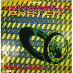 Authomatic System – Real Time (PELOTAZO¡¡¡¡)