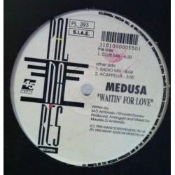 Medusa  – Waitin' For Love