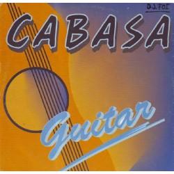 Cabasa – Guitar
