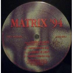 Matrix 94 – Music Is Light (BOMBAZO¡¡)