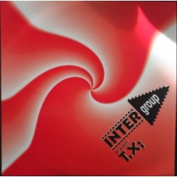 Intergroup – TX (EL TRAYON¡¡)