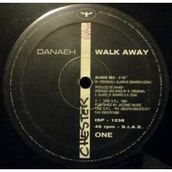 Danaeh – Walk Away