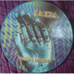 Omega  – Makina Project 1