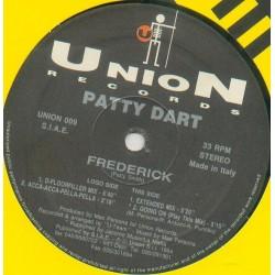 Patty Dart – Frederick (IMPORT)