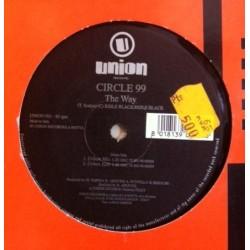 Circle 99 – The Way