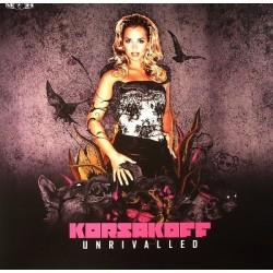 Korsakoff – Unrivalled EP