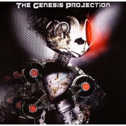 Genesis Projection ‎– Genesis Overload