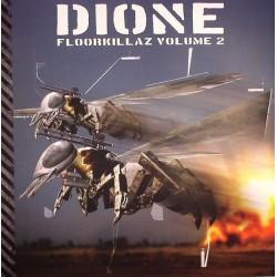 Dione – Floorkillaz Volume 2 (BOMBAZO ANGERFIST)