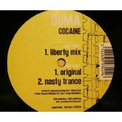 Duma – Cocaine (JOYA¡¡)