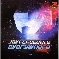 Javi Crecente - Everywhere