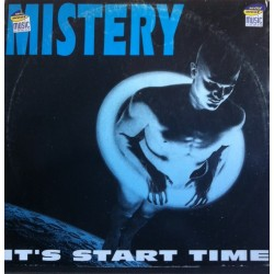 Mistery  ‎– It's Start Time