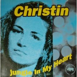 Christin  – Jungle In My Heart