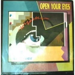Gulliver – Open Your Eyes (CONRASEÑA RECORDS)