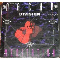 Nacho Division – Meditation (2 MANO,DISCO ORIGINAL)