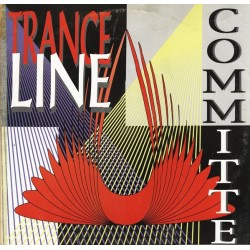 Committe - Trance Line(2 MANO,DISCO EN PERFECTO ESTADO,BUSCADISIMO¡¡¡)