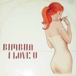 Bimbha ‎– I Love U (IMPORT)