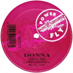 Donna - You'll see (ITALIAN)