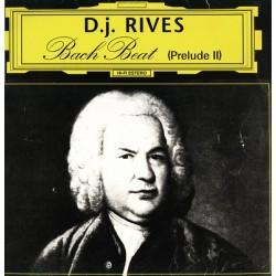 DJ Rives – Bach Beat (Prelude II) (BOMBAZO¡¡¡)
