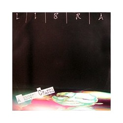 Libra  ‎– A Second Chance (IMPORT)