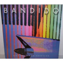 Bandido - Into The Groove