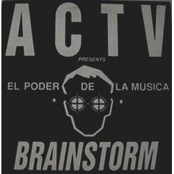 ACTV – El Poder De La Musica (PELOTAZO)