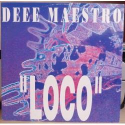 Deee Maestro – Loco