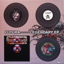 Futura  – Legendary EP