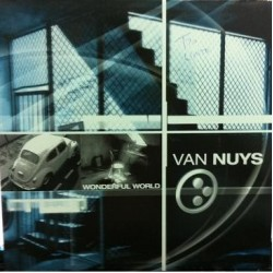 Van Nuys ‎– Wonderful World (IMPORT)