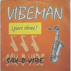 Vibeman - Sax-O-Vibe (BASE REMEMBER MUYYY BUENA,ROLLAZO¡¡)