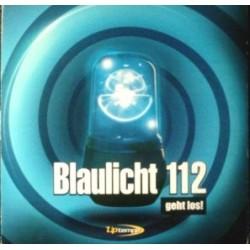 Blaulicht 112 -Geht Los(DISCAZO¡¡)
