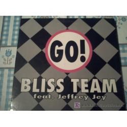 Bliss Team – Go