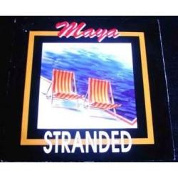Maya  – Stranded