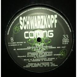 Schwarzkopf – Coming