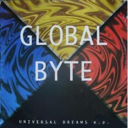 Global Byte – Universal Dreams EP