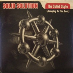 Solid Solution ‎– Da Solid Style