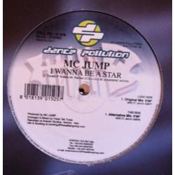 MC Jump – I Wanna Be A Star