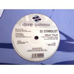 DJ Stardust – Down Town