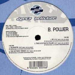 B. Power – Telekoma
