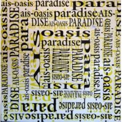 Ais-Oasis – Paradise