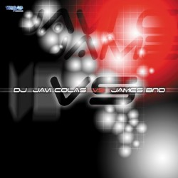 DJ Javi Colas Vs. James BND – Only Style