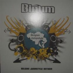 Binum – Belgian Jumpstyle Anthem